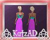 AD! Starlite Dress 2 Der
