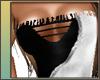 SEXY BLACK/WHITE FIT