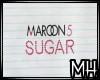 [MH] DJ Trigger Sugar