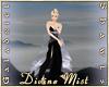 Divine Mist Shawl