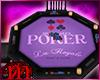 &m La Royale Poker 4p VL