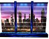 LFB janela azul