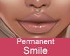 ❤ Permanent Smile