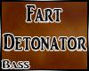 !B Hand Fart Detonator