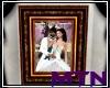 M1 JAI DYS Wedding Pic