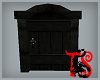 TS Blood Dungeon Door