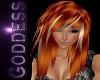 Red/Blonde Rita