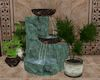 'Stone Garden Fountain
