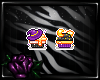 [S] Halloween Cupcakes