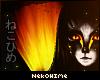 Nori Flaming Furry Female