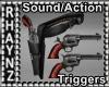 Colt .45 Gunslinger *Blk