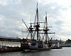 Swedish Ship Gotheborg