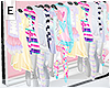 .& Kid Chic Clothes Rack