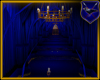 ! Blue Palace P Gold