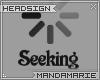 ♡M Seeking Animated
