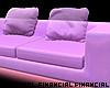 Neon Plastic Couch