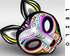 ! L! Catrina * Mask IV