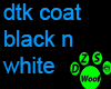 dtk coat