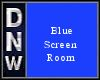 Dark Blue Room