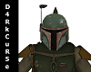 [DC]Wanna Be Boba Helmet