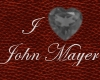 I <3 John Mayer