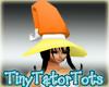 Candy Corn Hat Costume