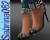 Elegant Black Heels