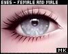 金. Big Diamond Eyes