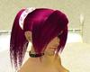 cute bubblegum MINZ hair