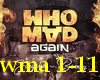 JAHYANAI - WHO MAD AGAIN