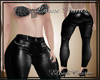 EC-Latex Pants Rls