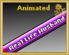 Real Life Husband
