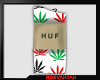 RBG HUF socks