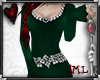 !ML Slytherin Gown req