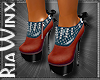 Jemma Autumn Boots