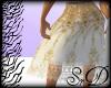|SrD| Cream Dream Skirt