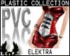 'cp Elektra Plastic