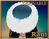 Derivable Fur Hat