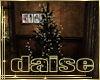 Christmas Cigar Tree