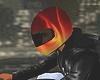 helmet GSX-R  N1force