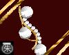 }T{Elegance Pearls Drops