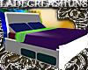 Urban Bed Derivable