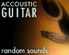 Acoustic Guitar Sounds
