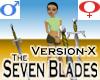 Seven Blades X -v1a