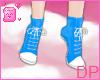 [DP] Tippy Sneakers Blue