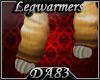 Fennec leg Warmers
