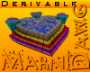 Derivable Hot Tub