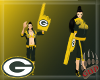 GUP*Packers Foam Finger