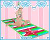 ℋ| Kid Starfish Towel