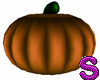 Shadowy Pumpkin
